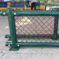 厂家供应喷塑体育场护栏网 规格齐全 安装方便