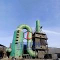 烟气脱硫塔原理脱硫除尘塔高压静电除尘器生产厂家
