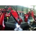 批发低碳钢点焊机器人 自动焊接机器人怎么样