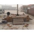 天津旗杆厂家,塘沽区订做304不锈钢锥形旗杆