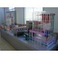 火力发电厂沙盘模型,汽轮机模型,锅炉模型,