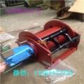 小型2吨液压卷扬机图片 农用车改装液压绞盘厂家图片