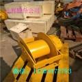 1.5吨液压卷扬机绞车价格 辽宁液压绞盘厂家图片