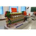 柴油机模型,汽油机模型