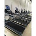 健身房用有氧系列跑步机健身车无动力跑步机攀爬机楼梯机动感单车