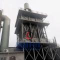 阳极管批发烟气脱硫塔原理管束除雾器砖厂专用静电除尘器