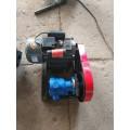 供应小流量高粘度泵-流量1立方胶水泵-型号NCB-1/0.3