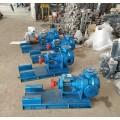 迟氏牌NCB-30/0.5型高粘度转子泵-高粘度化工胶泵价格