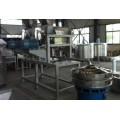 小型果汁生产线生产工艺流程