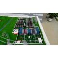 《发电厂、电机、输变电所、供配电及电气设备》模拟实训装置