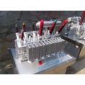 变压器模型,变电所模型,屋外配电装置,?#19979;?#22120;模型,开关柜模型