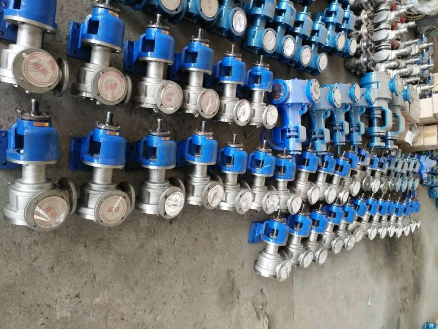 供应食品泵涂料泵磺酸泵剃须膏泵NCB-20/05高粘度转子泵