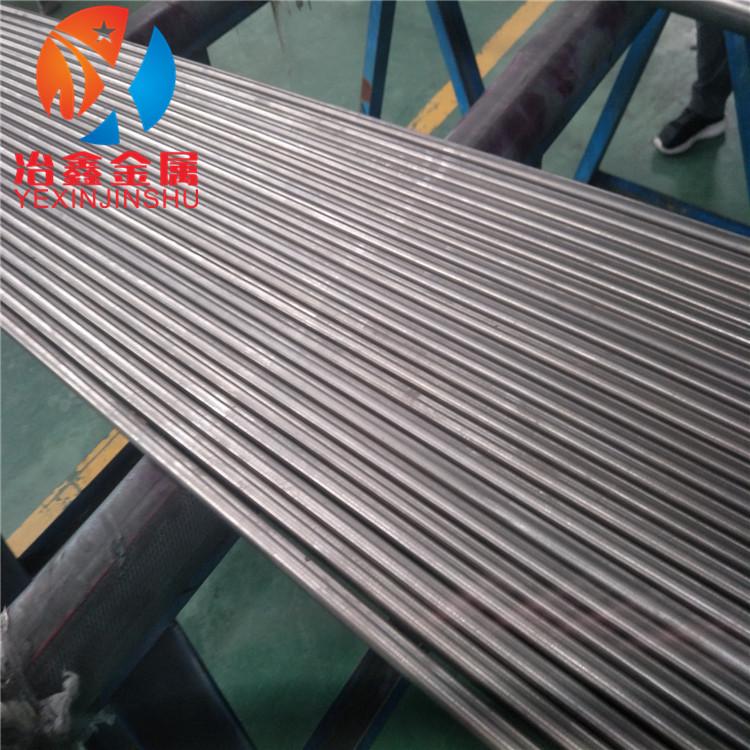 镍管N6 纯镍管 镍管生产厂家