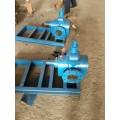 迟氏机械供应YCB-40/0.6圆弧齿轮泵-大流量油泵价格0