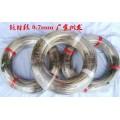 日本进口304不锈钢弹簧线价格