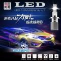 厂家直销LED汽车前照灯T9S,超亮超聚光