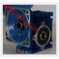 NMRV减速机带电机,方形法兰盘NMRV减速机台湾工艺