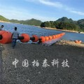 海洋抽沙管线浮体 柏泰疏浚管浮筒批发