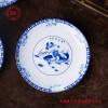 中秋节礼品餐具 家居礼品骨瓷餐具碗盘