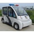 金森林封闭式电动巡逻车 TS-GD04AF厂家销售