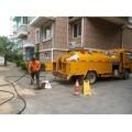 苏州工业园区管道疏通管道检测清洗抽粪吸污