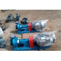 RY热油泵自然散热 华潮RY100-65-200B导热油泵