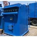 mc布袋除尘器生产厂家河北泊头鹏程专业 品质有保障