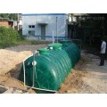 伊川玻璃钢化粪池 现货供应农村旱厕改造专用