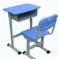 分析小学中学大学生课桌椅的种类和材料