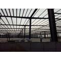 轻钢结构厂房安装加工 就来沈阳建伟