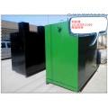 焦作含切削液废水处理设备 含油工业废水处理设备