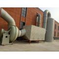 江苏苏州活性炭吸附塔 洗涤塔 光催化氧化设备厂家