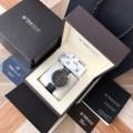 偷偷告诉你最好版本高仿手表欧米茄手表需要多少钱