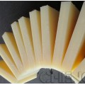 供应国产ABS板 木黄色ABS板 黑色ABS板 零售加工