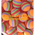 深圳沅美佳生产 多色eva彩色球 用途玩具