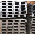 琪钰销售100x48x5.3镀锌槽钢