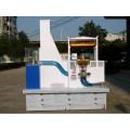 水轮机模型试验台