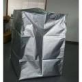 合肥方底铝箔袋立体铝箔袋