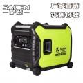 3千瓦静音汽油发电机DS3600i