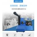 工业型缓冲气垫机 物流缓冲充气袋专业机器