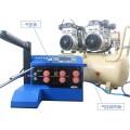 气柱卷材充气机 多功能充气机 智能便捷缓冲气柱机