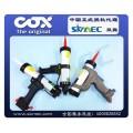 英國COX玻璃打膠槍|蘇州現貨供應臘腸型氣動玻璃壓膠槍