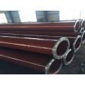 煤矿用630*8螺旋焊管价格