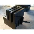 广西桥梁橡胶支座玉林矩形板式橡胶支座长信橡胶供应商