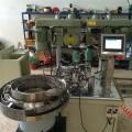 双头自动攻丝机 温州自动攻丝机生产厂家