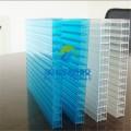厂家供应十年质保4-16mm透明阳光板蓝色绿色阳光板直销