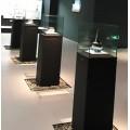 深圳博物馆展柜、博物馆通柜、独立柜等设计、制作
