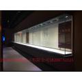 博物馆展柜系列之——博物馆沿墙展柜
