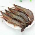 青岛越南黑虎虾进口清关市场价格
