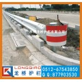嘉兴高速公路防撞护栏公路波形梁钢护栏龙桥护栏厂直销